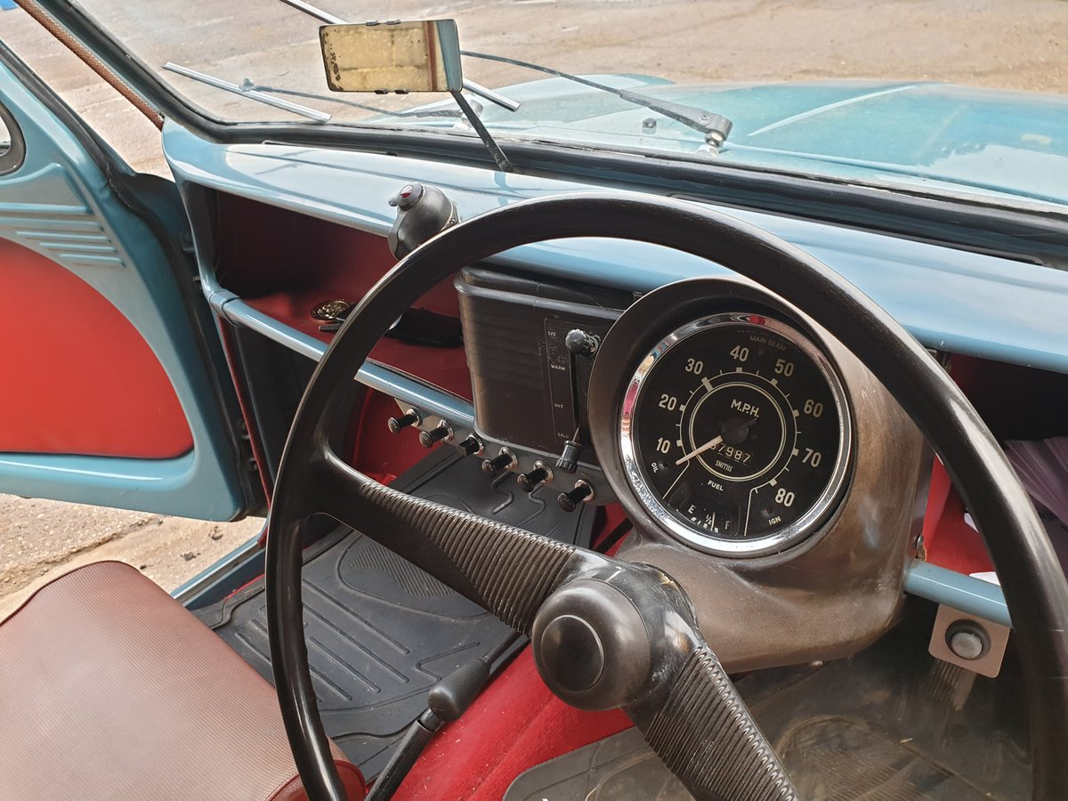 1955 Standard 8  NOW SOLD SOLD (picture 3 of 6)