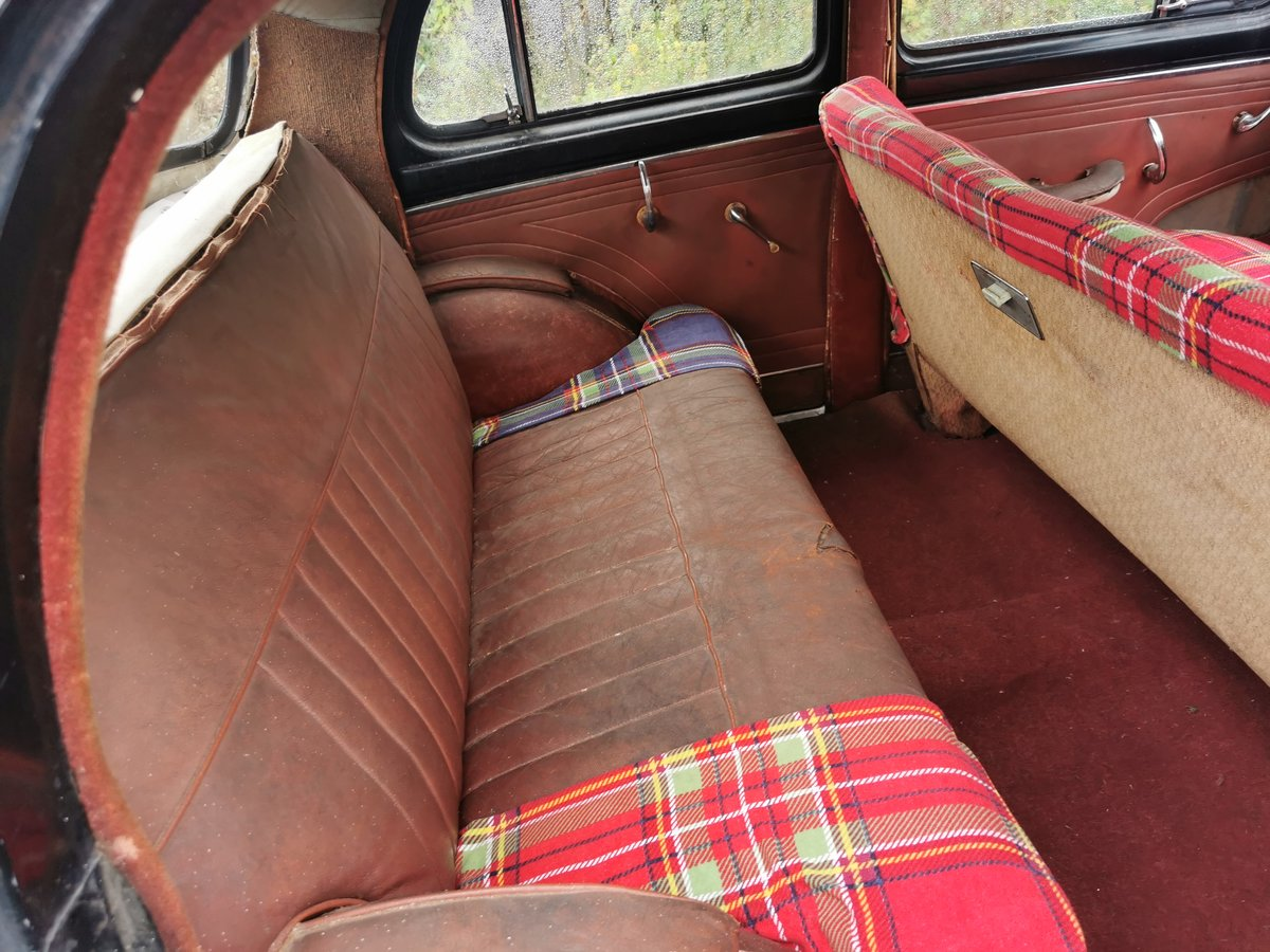 1954 standard vanguard For Sale (picture 4 of 6)