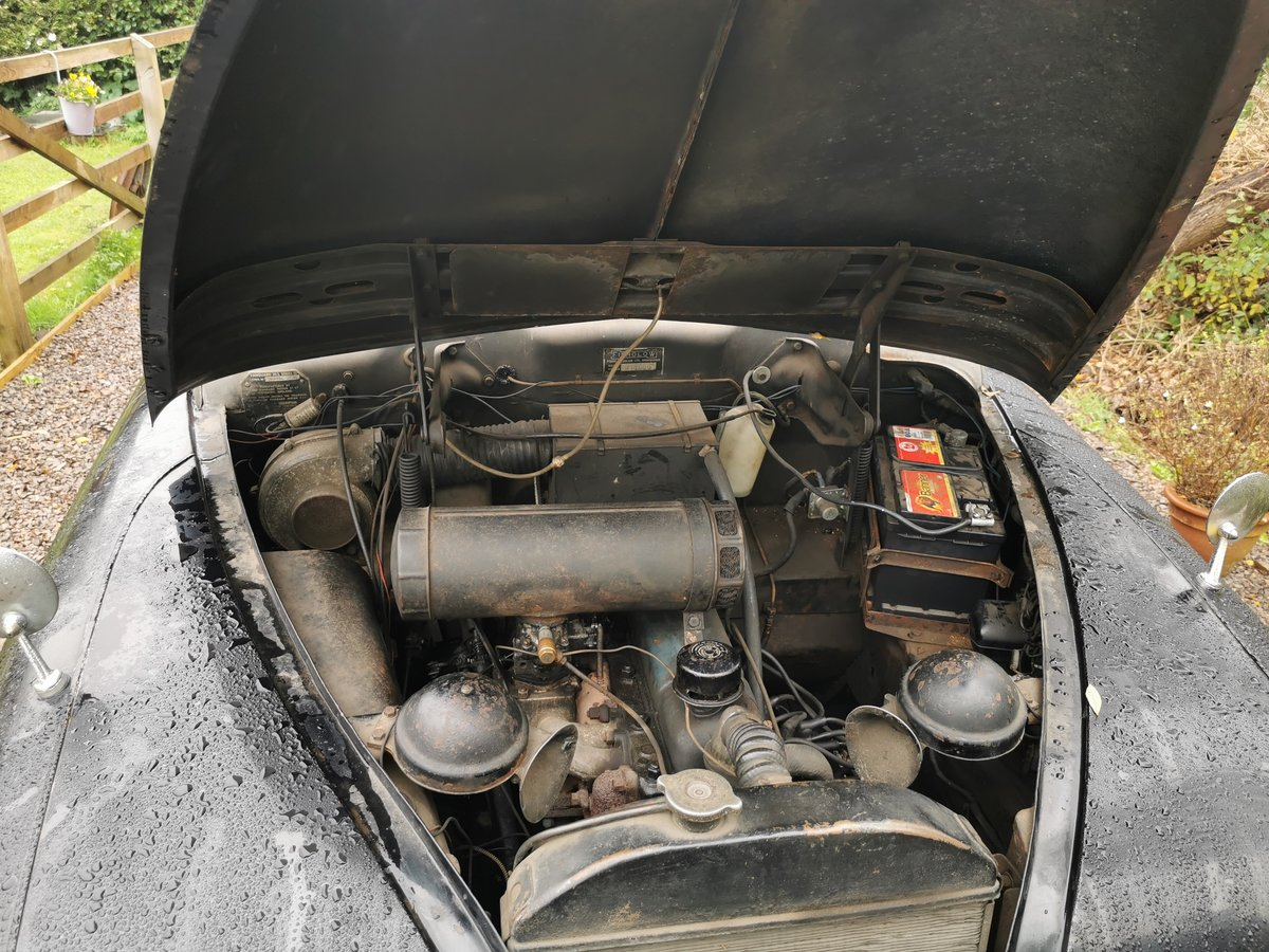 1954 standard vanguard For Sale (picture 6 of 6)