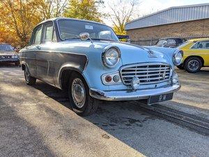 1961 Standard Vanguard