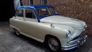 Picture of 1953 Standard vanguard phase 2
