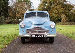 Picture of 1951 Standard Vanguard SOLD by Auction