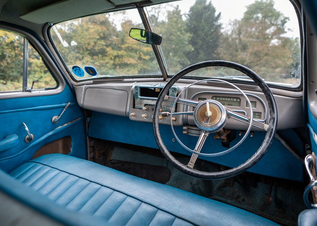 1951 Standard Vanguard For Sale by Auction (picture 5 of 6)