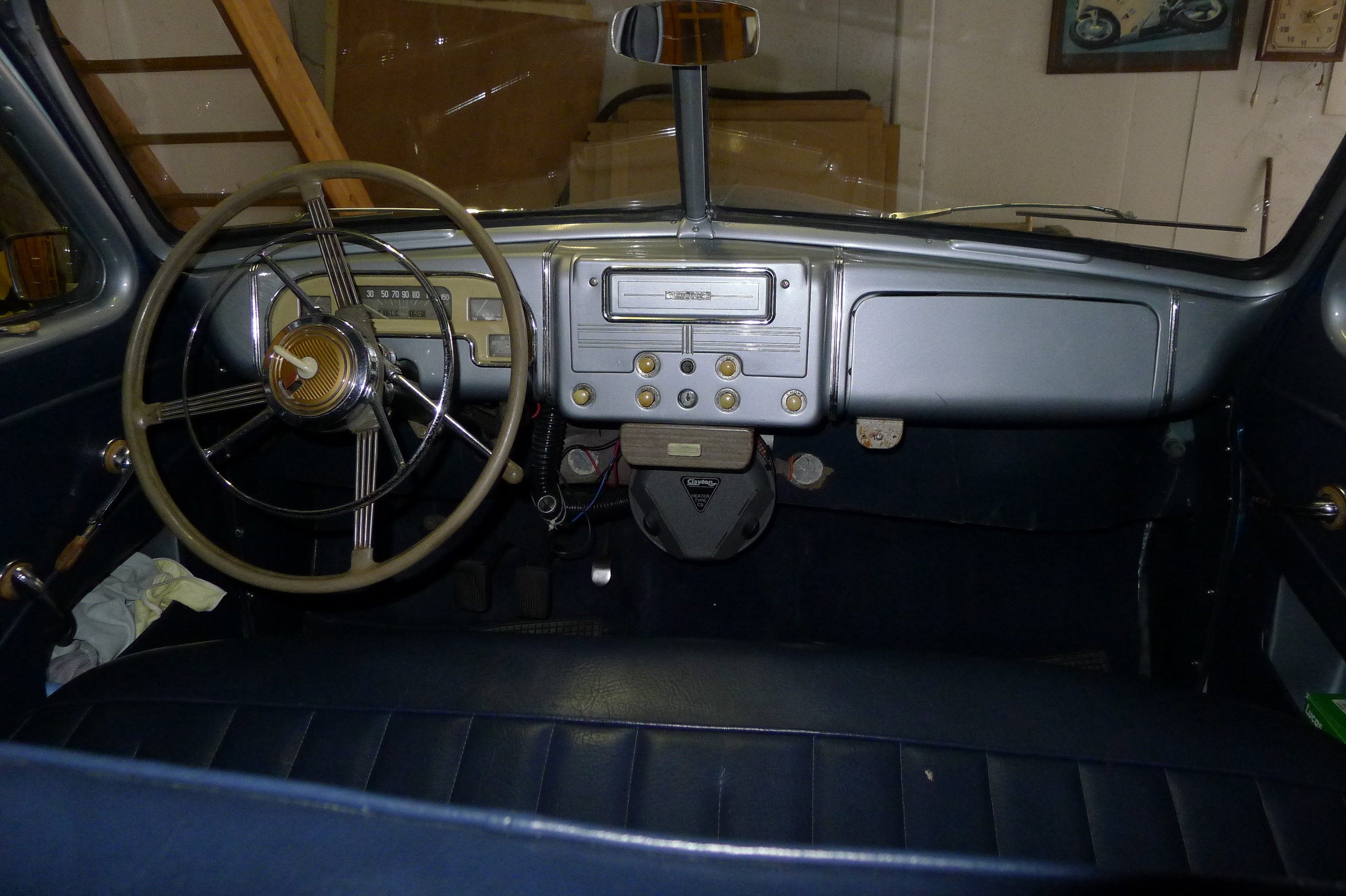 1951 Vanguard Estate For Sale (picture 1 of 6)