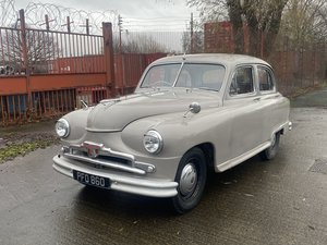 Picture of 1954 STANDARD VANGUARD SALOON - SUPER VALUE - P EX WELCOME SOLD