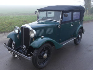 Picture of 1933 Standard Little Nine Four Seater Tourer SOLD