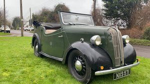 Picture of 1947 Standard Flying 8 Tourer For Sale