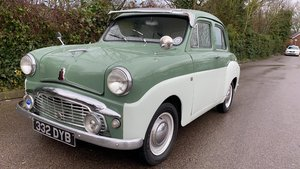 Picture of 1959 Standard 10 For Sale