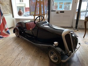 Picture of 1940 Standard Motor Co Child's Motor Car For Sale