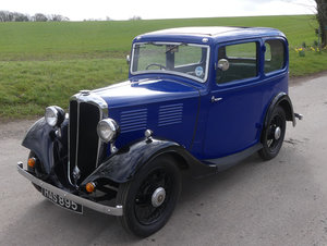 Picture of 1934 Standard Nine For Sale