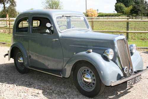 1937 Standard Flying Nine , Now Sold,Other Classics Required  Wanted (picture 1 of 6)