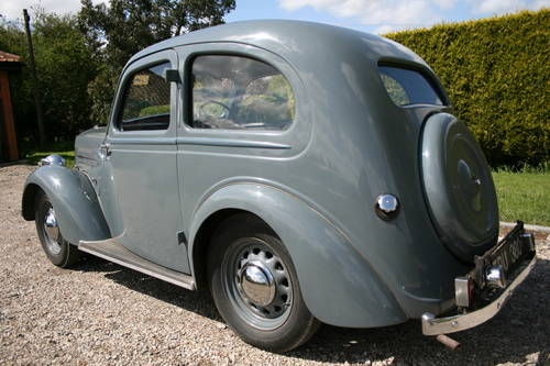 1937 Standard Flying Nine , Now Sold,Other Classics Required  Wanted (picture 2 of 6)