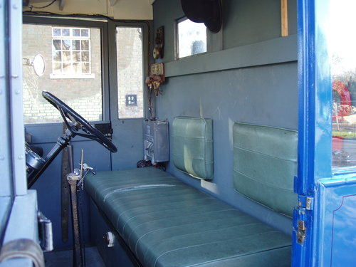 1930 Star Flyer VB4 flat bed lorry For Sale (picture 5 of 6)