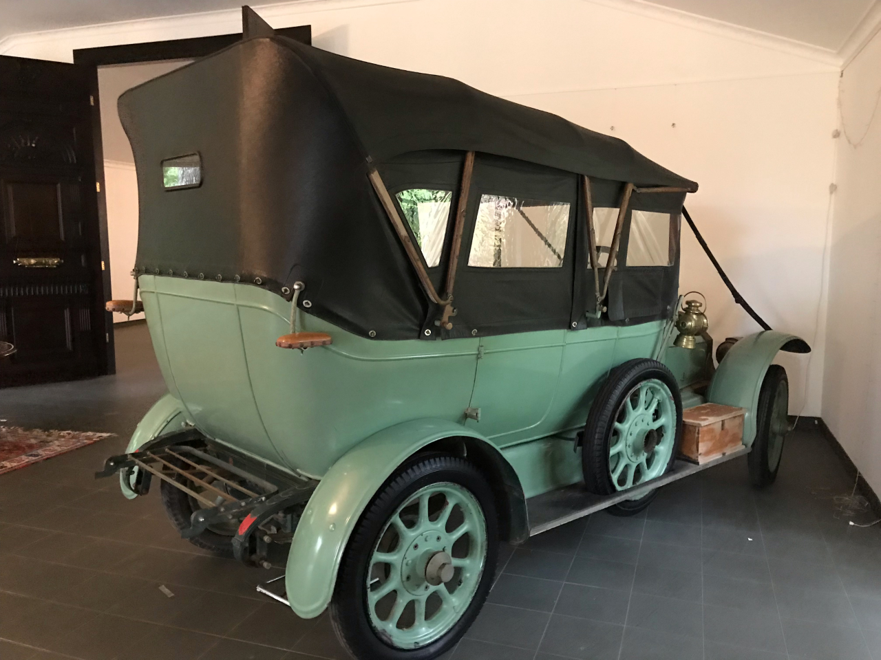 1923 Star Touring Car For Sale (picture 1 of 4)