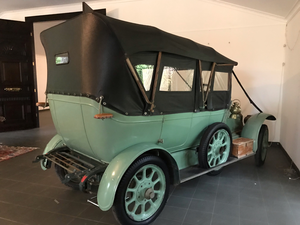 1923 Star Touring Car For Sale