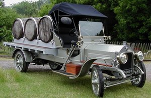 Star 1910 Truck