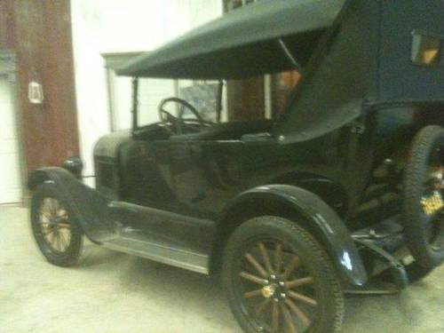 1923 Star Touring Car For Sale (picture 1 of 6)