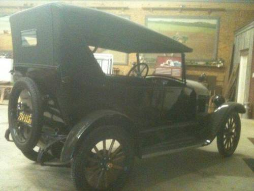 1923 Star Touring Car For Sale (picture 2 of 6)