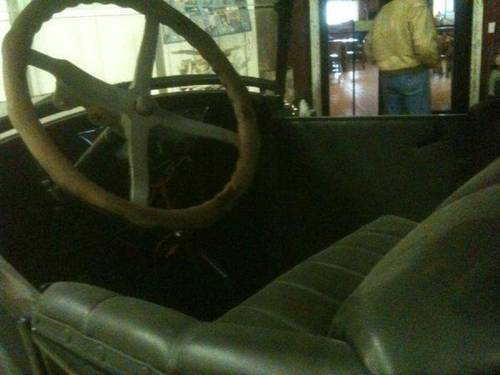 1923 Star Touring Car For Sale (picture 6 of 6)