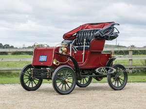 Picture of 1903 Stevens-Duryea Model L Stanhope  For Sale by Auction