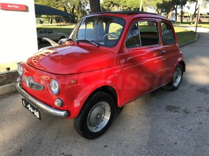 1969 Steyr Puch 650 TR For Sale