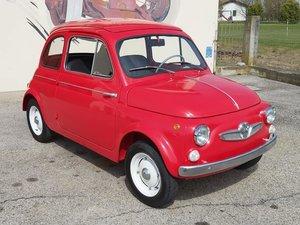 1959 500 Steyr Puch