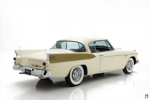1957 Studebaker Golden Hawk  For Sale (picture 3 of 6)