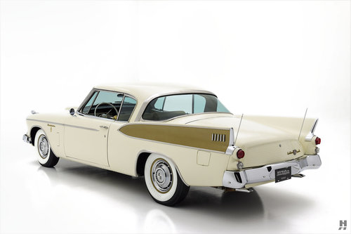 1957 Studebaker Golden Hawk  For Sale (picture 4 of 6)