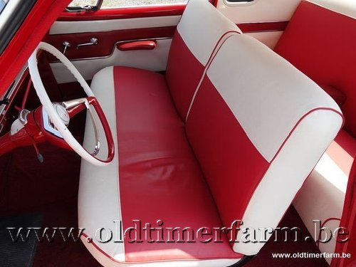 1957 Studebaker Silver Hawk '57 For Sale (picture 4 of 6)
