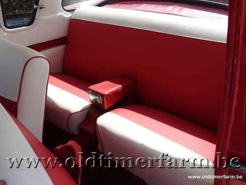 1957 Studebaker Silver Hawk '57 For Sale (picture 5 of 6)