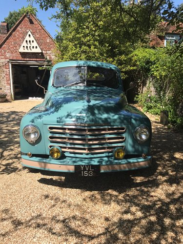 Rare Studebaker 1949 2R10 Pickup For Sale (picture 1 of 6)
