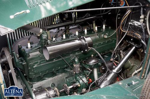 Studebaker President Eight Model 80, 1931 SOLD (picture 4 of 6)