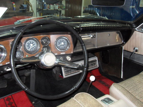 1962 Studebaker Gran Turismo For Sale (picture 3 of 6)