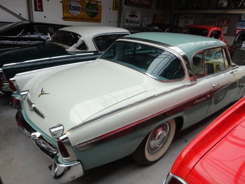 1955 Studebaker President Speedster  For Sale (picture 3 of 6)