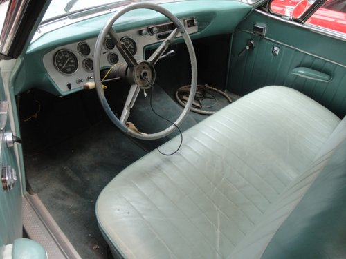 1955 Studebaker President Speedster  For Sale (picture 4 of 6)