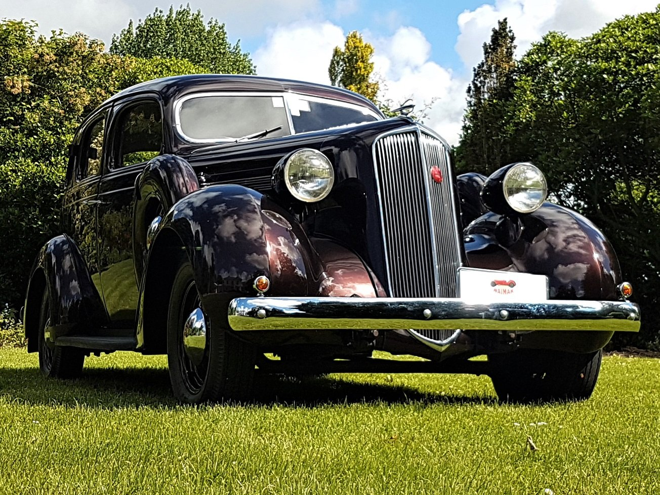1936 The Finest Dictator In New Zealand For Sale Car And Classic