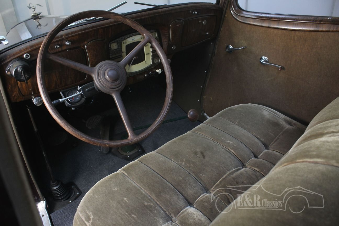 Studebaker Dictator 1935 Rare For Sale (picture 3 of 6)