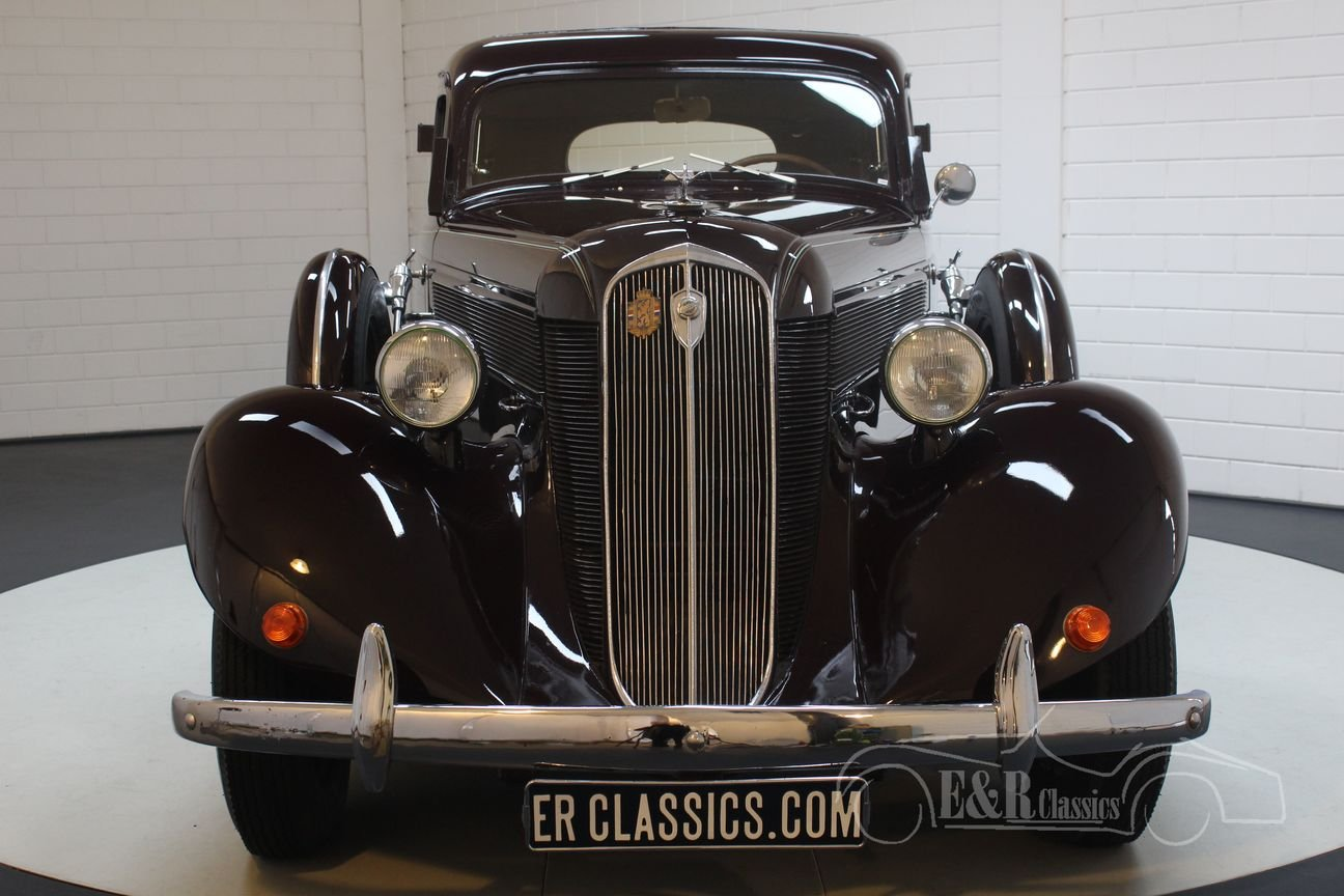Studebaker Dictator 1935 Rare For Sale (picture 5 of 6)