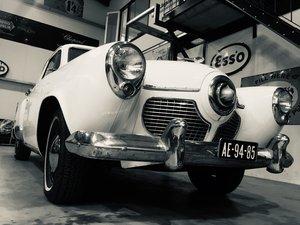 1951 Studebaker Champion For Sale