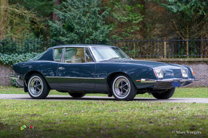 1971 Beautiful Studebaker Avanti II in an unrestored condition For Sale