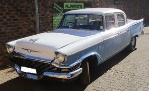 1958 Studebaker Commander V8 For Sale