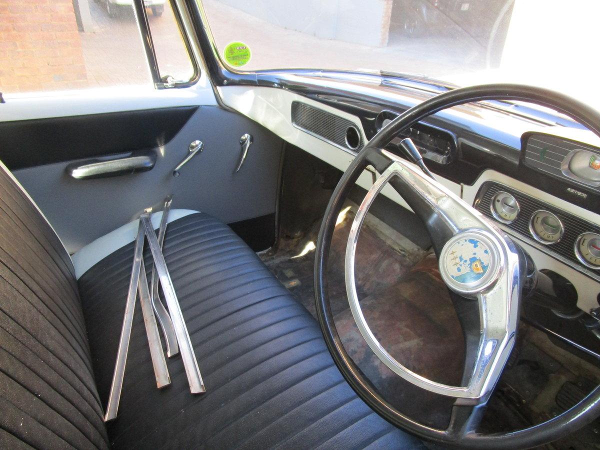 1958 Studebaker Commander V8 For Sale (picture 5 of 6)