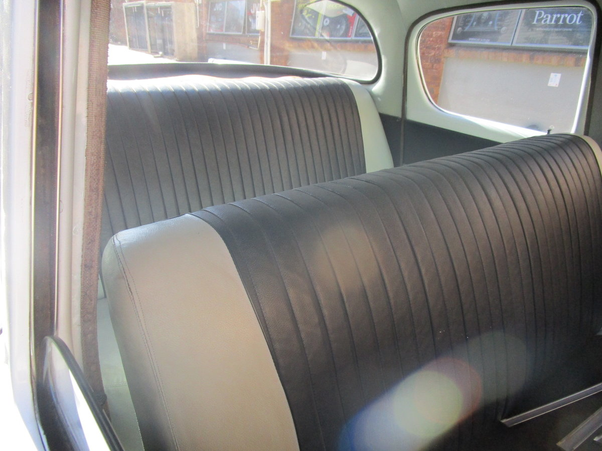 1958 Studebaker Commander V8 For Sale (picture 6 of 6)