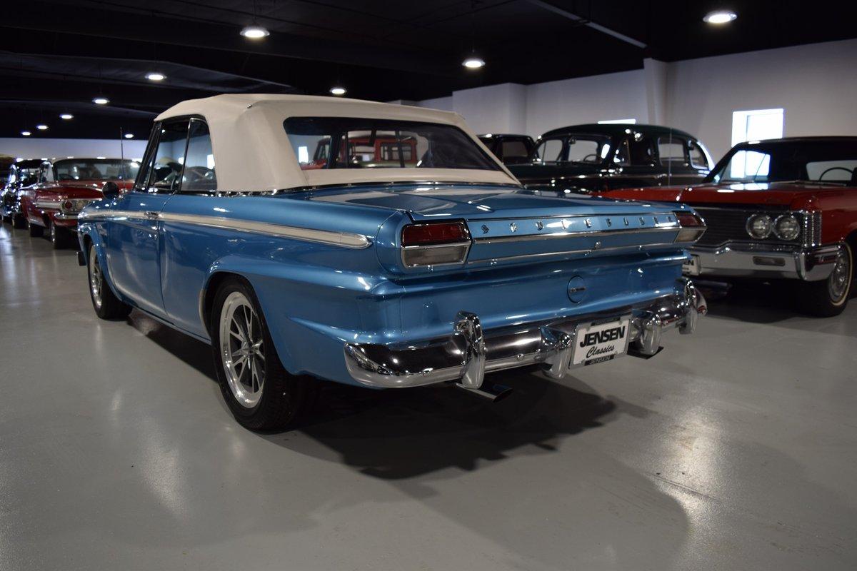 1964 Studebaker Daytona  For Sale (picture 4 of 6)