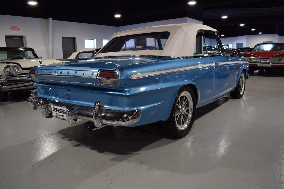 1964 Studebaker Daytona  For Sale (picture 5 of 6)