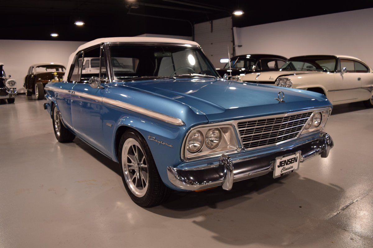 1964 Studebaker Daytona  For Sale (picture 6 of 6)