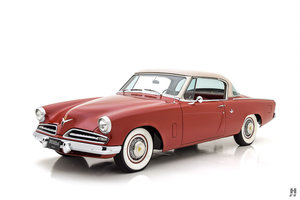 1953 STUDEBAKER COMMANDER COUPE For Sale