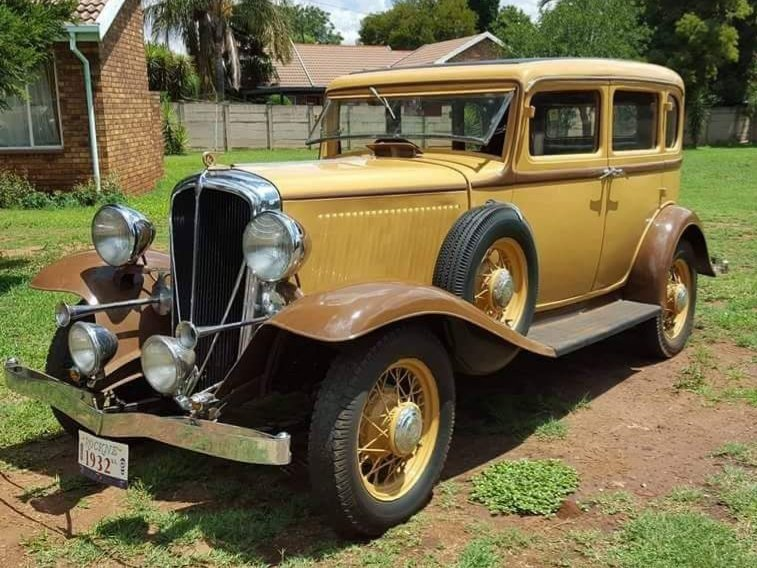1932 Studebaker Rockne *VERY RARE* For Sale (picture 1 of 5)