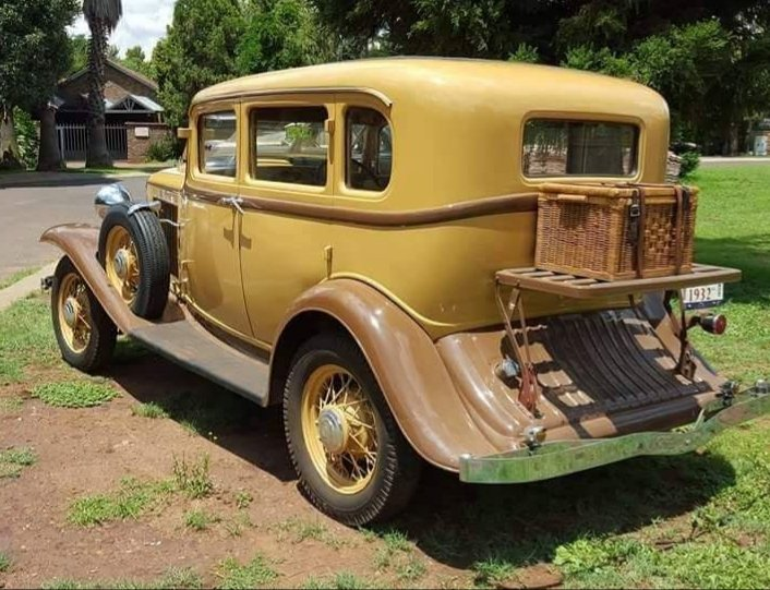 1932 Studebaker Rockne *VERY RARE* For Sale (picture 2 of 5)
