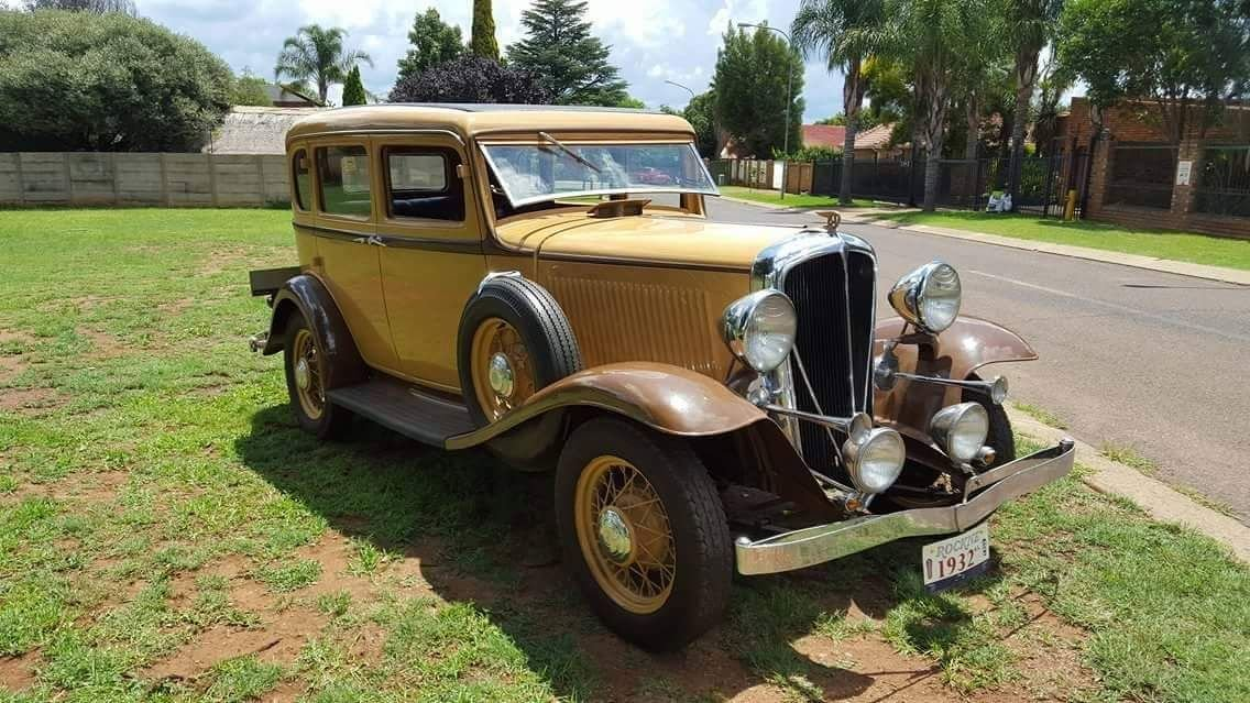 1932 Studebaker Rockne *VERY RARE* For Sale (picture 3 of 5)